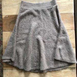 BCBG Max Azria Sweater Skirt